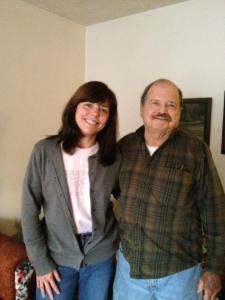 Me & My Stepdad