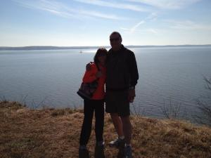 Chesapeake-couple